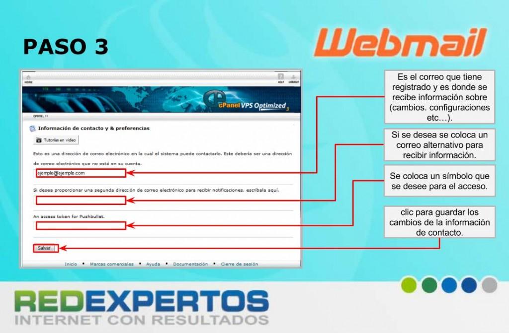 Filtración de correo electrónico - Hosting Colombia| Hosting